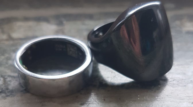 Honest review of the new OURA ring