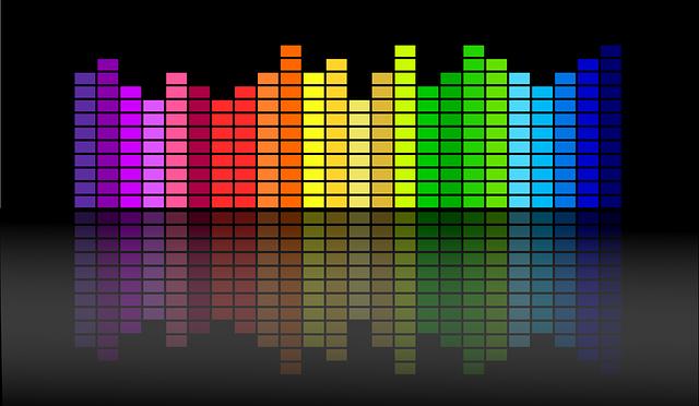 Binaural beats, the musical neurohack